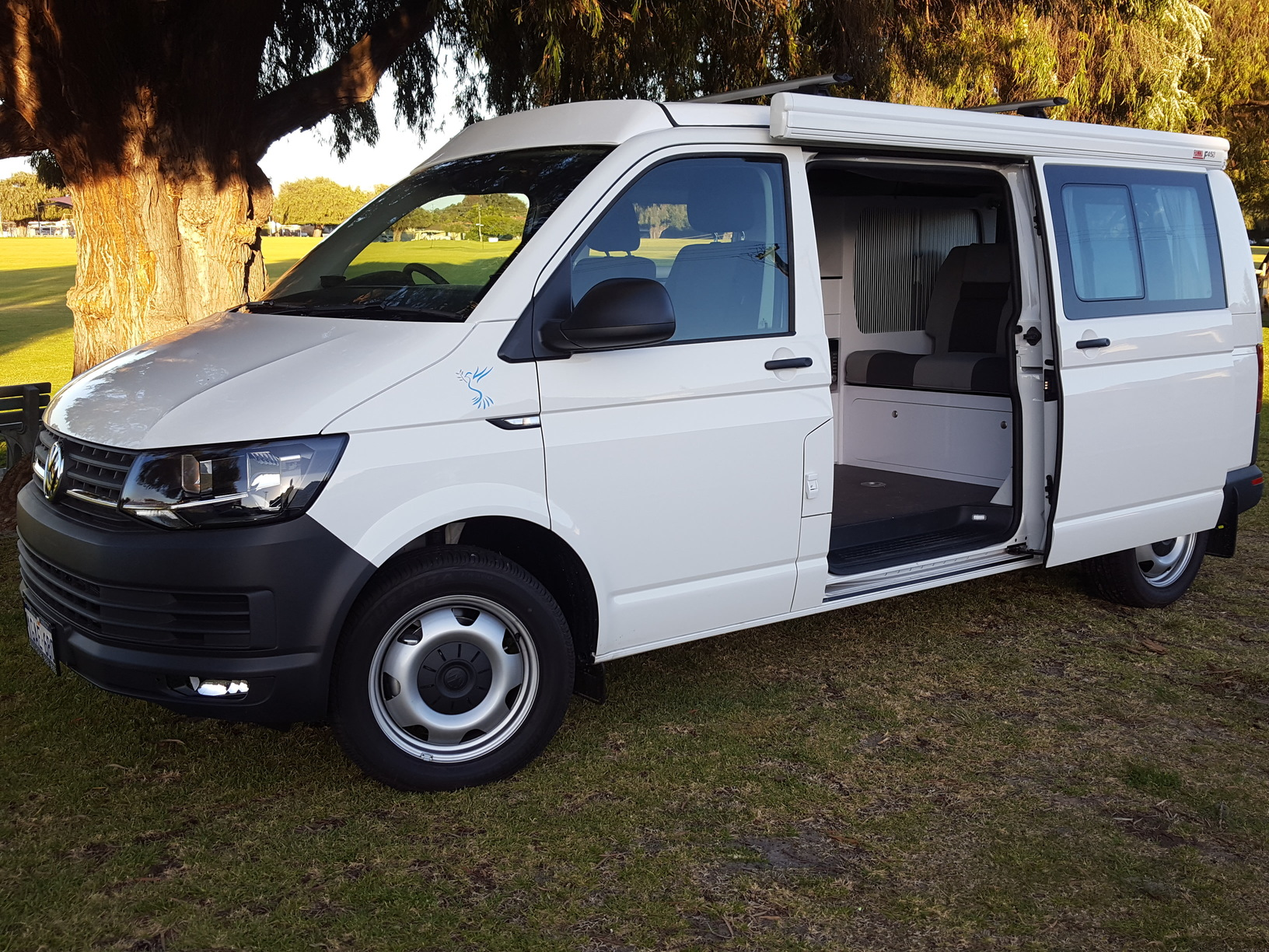campervans for sale in Perth