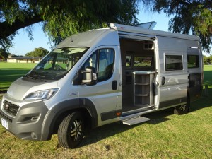 Campervan Conversions Perth