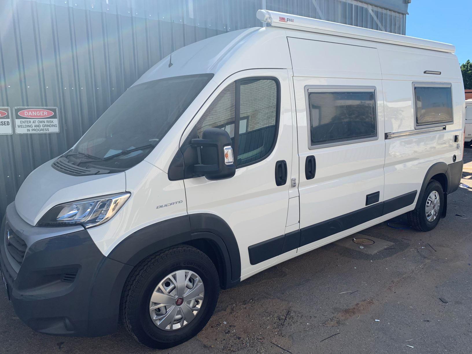 New Fiat Ducato Motorhome New Model Ducatos Available To Order Dove Camper Conversions
